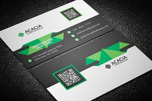 Kenobe Business Card