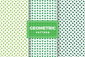 Geometric Vector Patterns #293