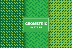 Geometric Vector Patterns #264
