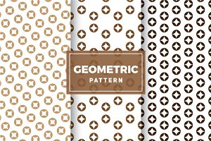 Geometric Vector Patterns #339