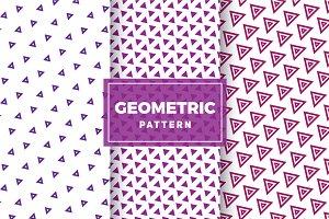 Geometric Vector Patterns #327