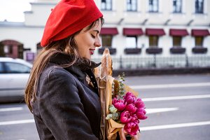 Frenchwoman