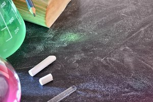 Chemistry tools on blackboard top 2