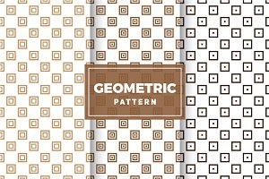 Geometric Vector Patterns #459