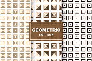Geometric Vector Patterns #479