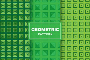Geometric Vector Patterns #474