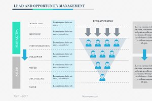 Lead Opportunity Management Pp