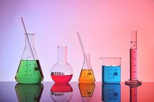 Laboratory chemical tools general