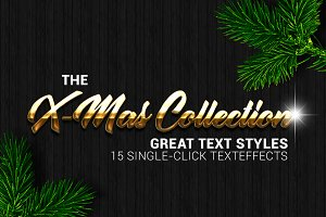The Xmas Collection Vol.1