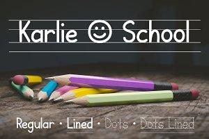 Karlie School