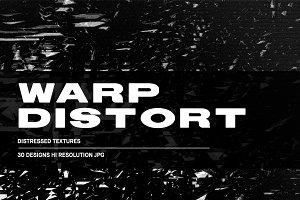 Warp Distort