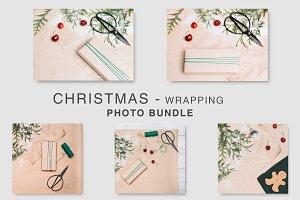 Christmas Bundle - Wrapping