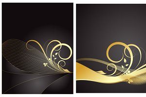 Royal Vector Backgrounds