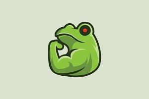 Frog Gym