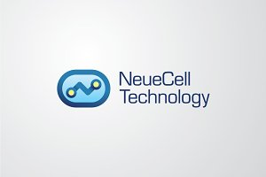 NeueCell Tech | Vector Logo