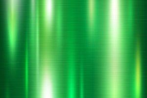 Green metal texture background