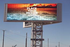 Billboard Mock-up #56