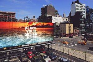 Billboard Mock-up #55