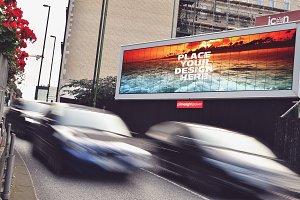Billboard Mock-up #53