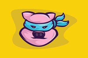 Oink Ninja