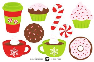 Peppermint Clipart