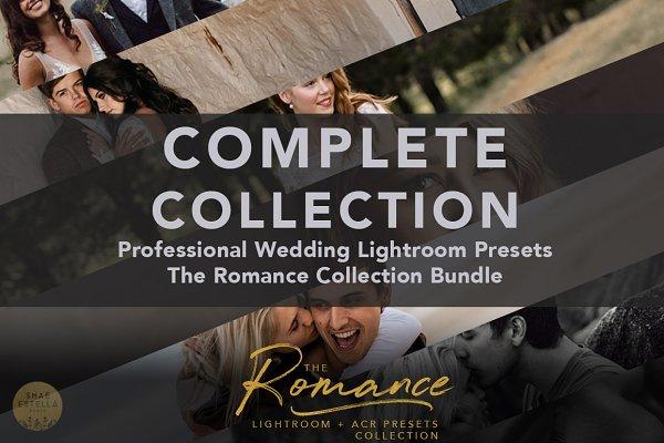 The Romance Collection LR ACR