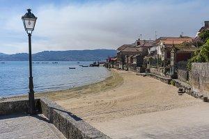 Combarro (Pontevedra, Spain).