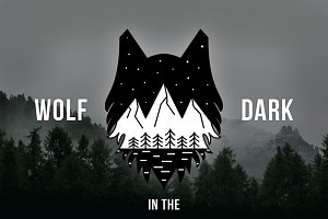 WOLF IN THE DARK