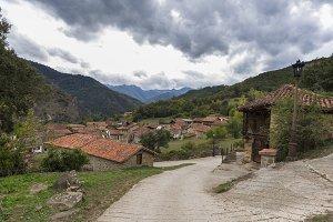 Mogrovejo (Cantabria).