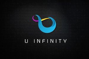 U infinity logo
