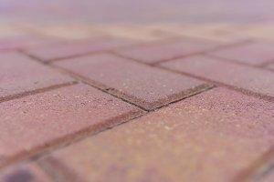 Tile texture.