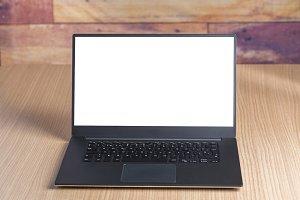 Laptop.
