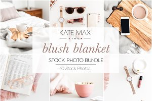 Blush Blanket Bundle