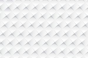 Seamless white texture.