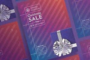 Posters | Christmas Sale