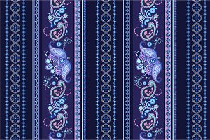 2 Seamless pattern