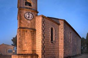 Sveti Roko Church, Croatia