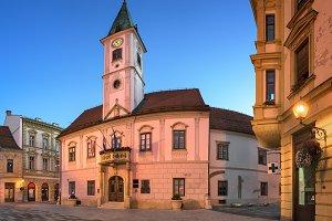 Varazdin Townhall