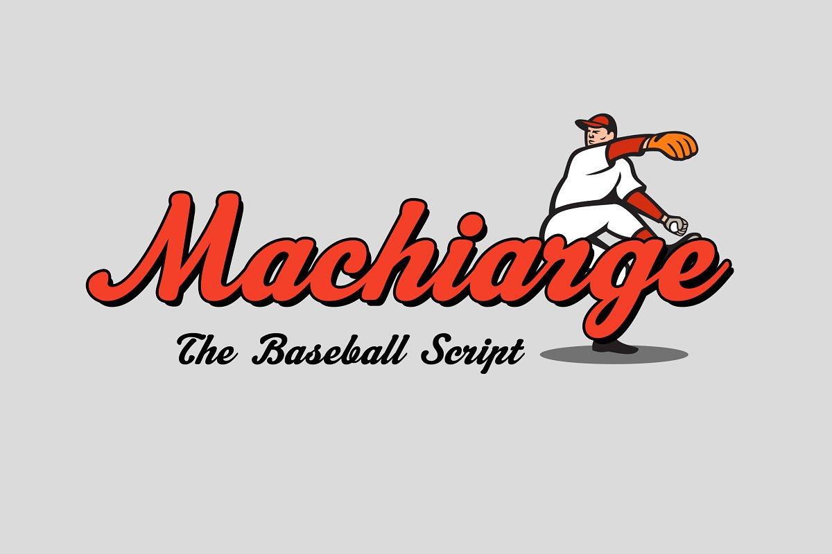 Machiarge