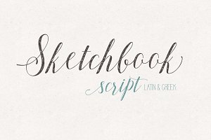 Sketchbook Script