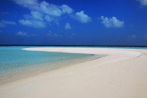 Paradise Island, Paradise coast