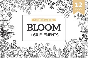 Bloom Сollection