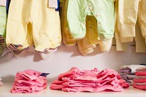 baby clothes shop