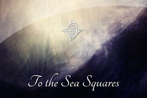 5 Textures - To the Sea Squares