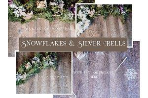 Snowflakes & Silver Bells