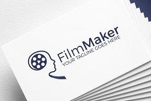 Film Maker | Video | Logo