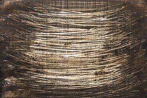 Dark rustic wooden layout