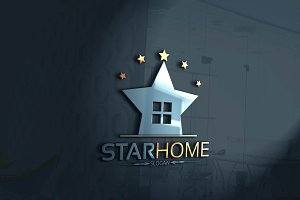 Star Home Logo