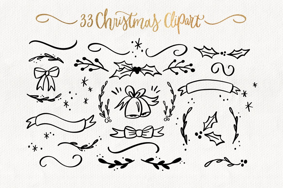Merry Christmas Svg Quotes Clipart Creative Daddy