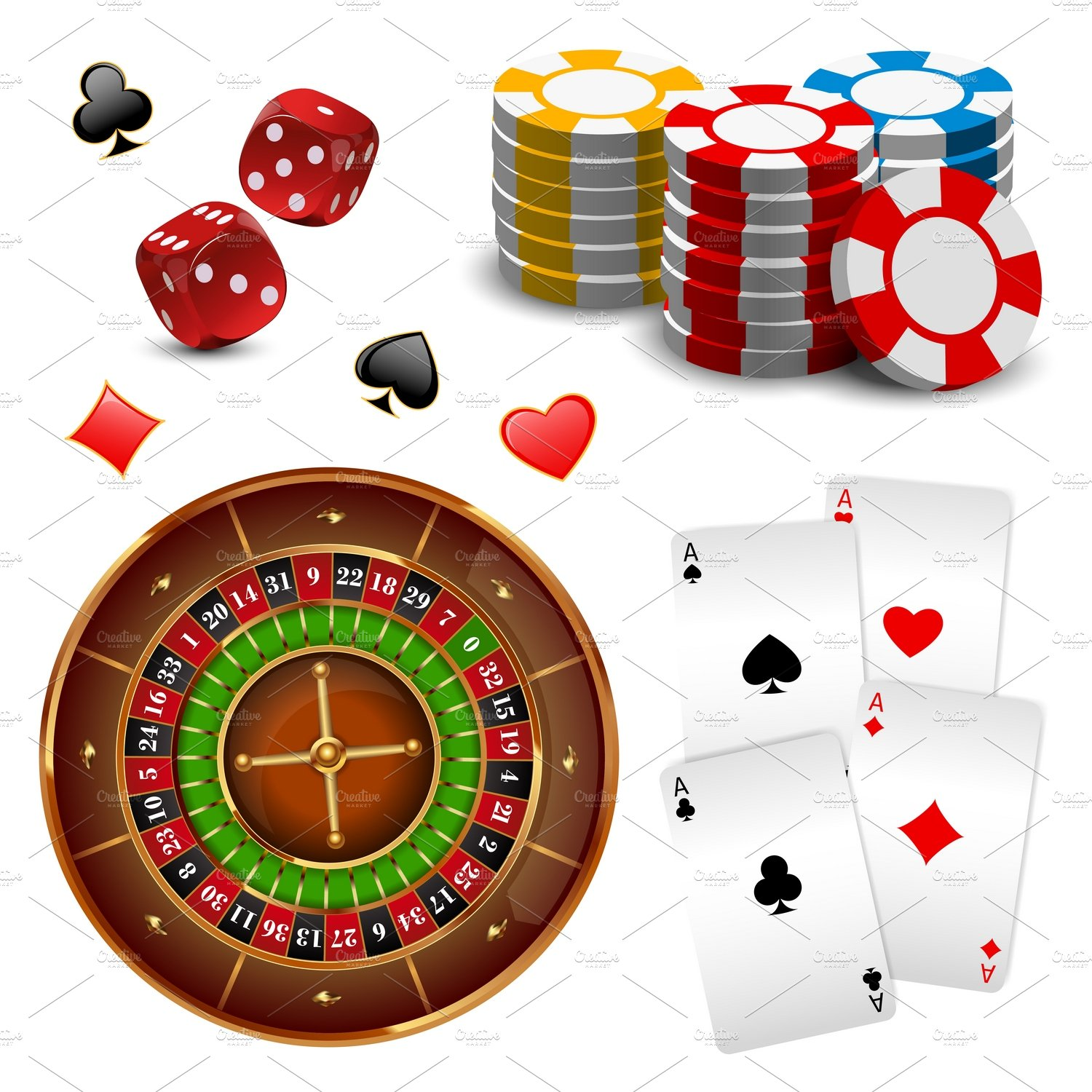Realistic Casino Games